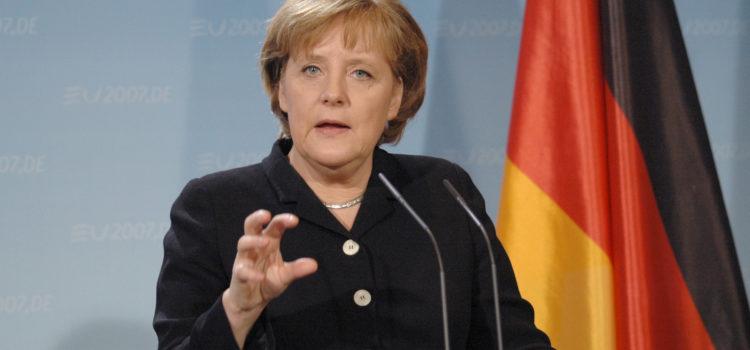 Почему Ангела Меркель останется канцлером Германии